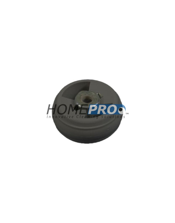 86407880 Black Pile Adjustment Wheel Parts & Accessories