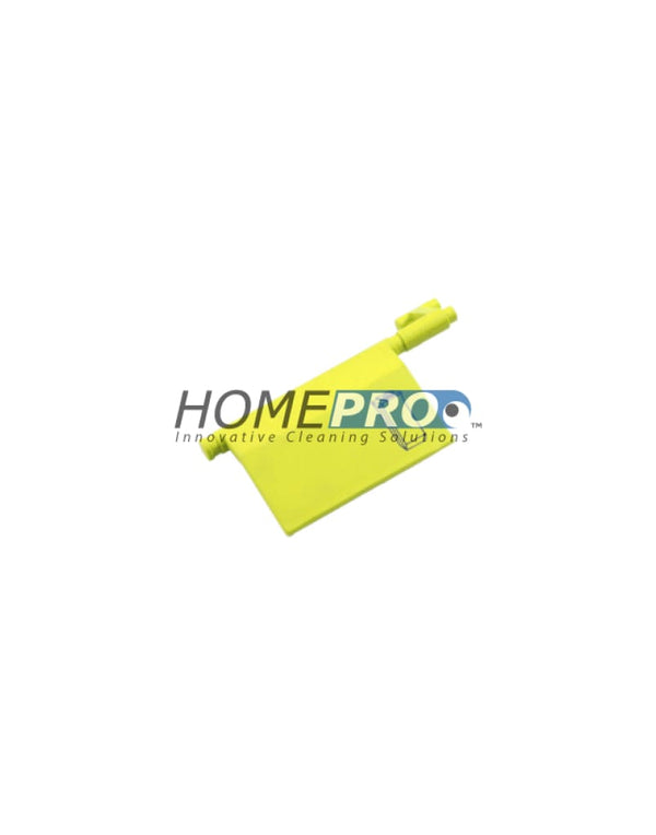 86408340 Yellow Cover Release Parts & Accessories