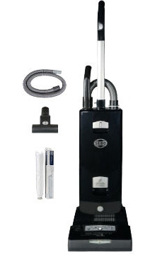 SEBO Automatic X7 Premium Pet Upright Vacuum