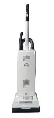 SEBO Automatic X7 Premium Upright Vacuum White