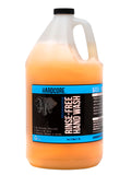 Rinse-Free Hand Wash by Hardcore (1 Gallon)