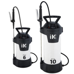 iK INOX 6 (2 Gallon)  Stainless Steel Sprayer
