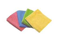 Green 16 inch Microfiber Cloth 16GRN