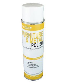 P494785HP HomePro Furniture & Metal Polish