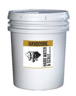 Hard Water and Scale Remover 5 Gallon HWS0640