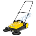 Karcher S4 Twin Manual Sweeper