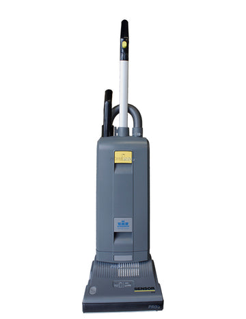 Windsor Sensor S12 Vacuum (new edition)