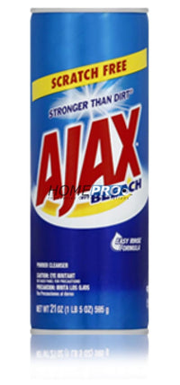 A14278 Ajax Cleanser Supplies