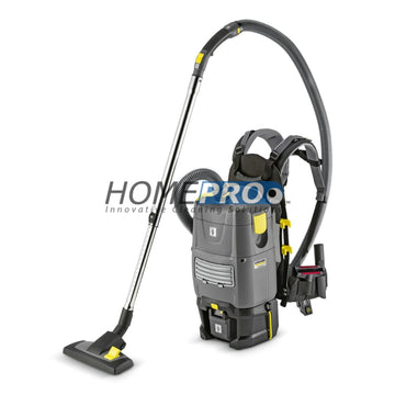**DEMO** Karcher BV 5/1 Bp Backpack Vacuum