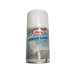 CLA 110 Claire Metered Air Freshener Fresh Linen