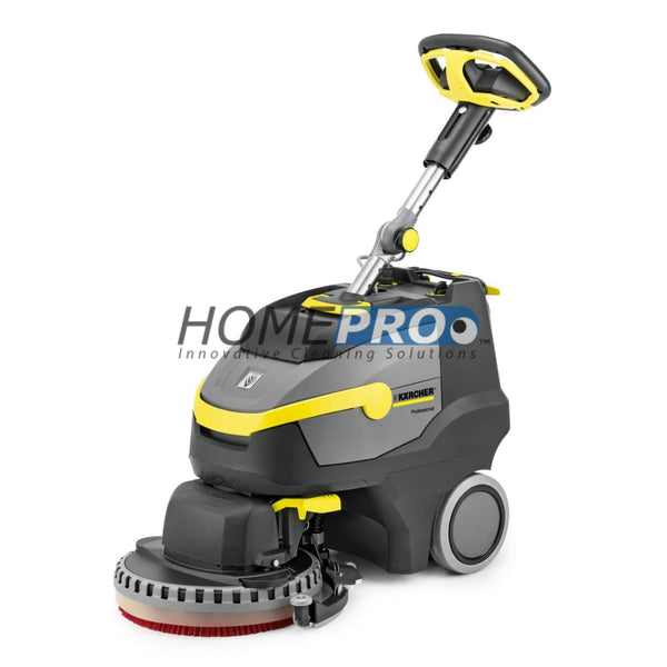 Karcher Bd 38/12 C Bp Machines