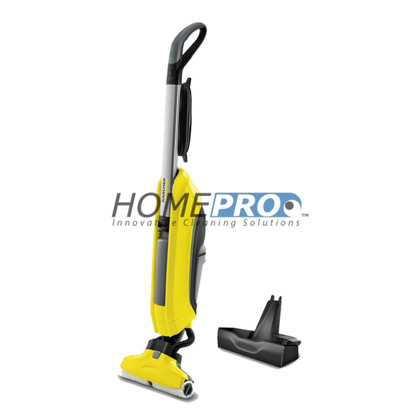 Karcher Fc 5 Hard Floor Cleaner Machines