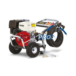 Karcher Gas Pressure Washer HD 2.3/24 P