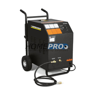 Karcher HDS Heater