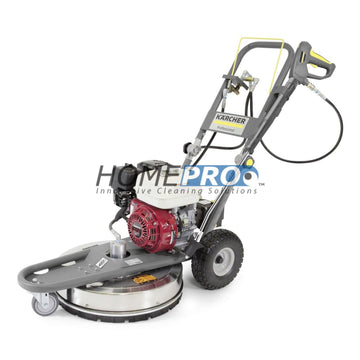 Karcher Jarvis Surface Cleaner/Pressure Washer SCW 2.4/25 G