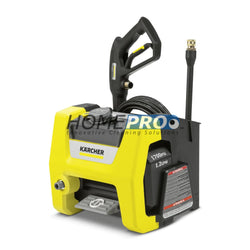 Karcher K1700 Cube Electric Pressure Washer