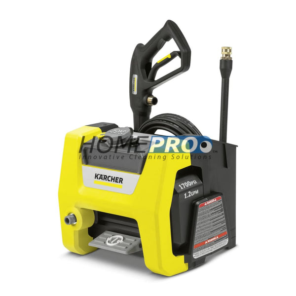 Karcher K1700 Cube Electric Pressure Washer Machines