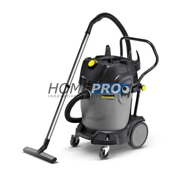 Karcher Nt 65/2 Tact² Machines