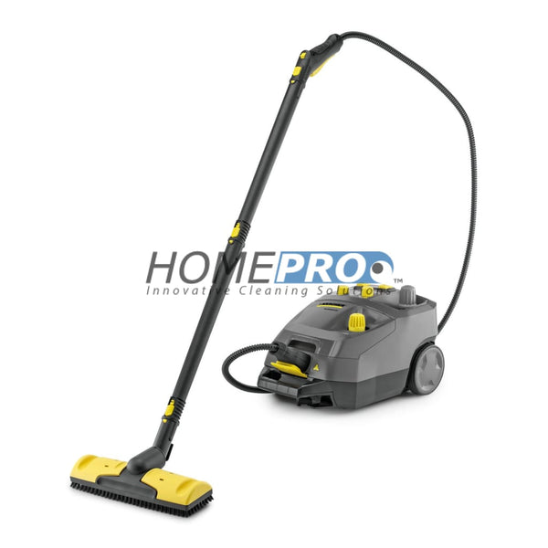 Karcher Sg 4/4 Steamer With Cart Machines