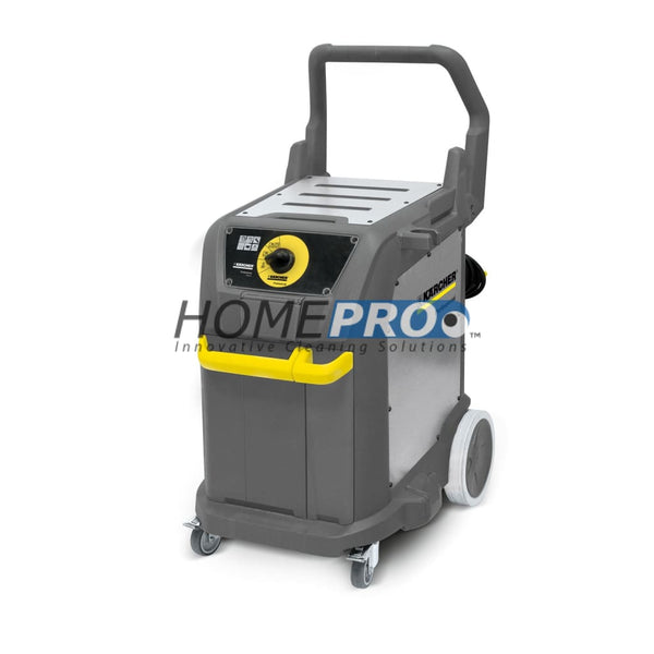 Karcher Sgv 6/5 Steam Cleaner Machines