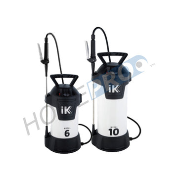 iK Standard Metal Sprayers