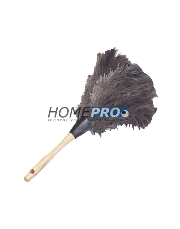 P13G Ostrich Feather Duster Supplies