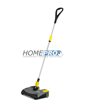 Windsor Radius Mini Cordless Electric Sweeper
