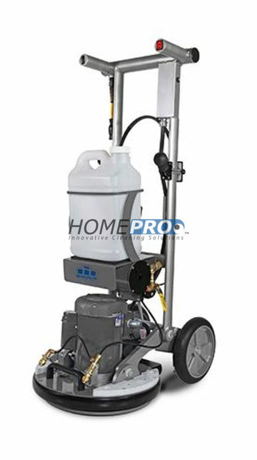 Windsor Taz Deluxe Orbital Floor Machine System