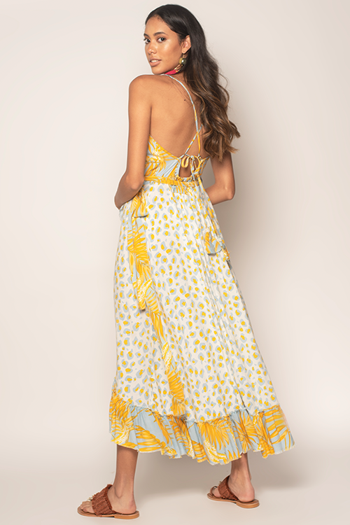 Bananarama Maxi Dress