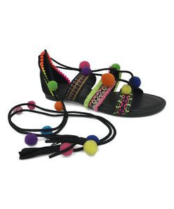 Inspire Lace-Up Sandal