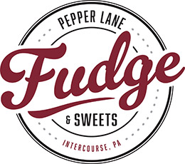 Pepper Lane Fudge & Sweets