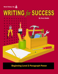 9002-1 WFSB2PP Writing for Success: Beginning Level 2--Paragraph Power Teacher Materials