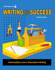 9009-1 WFSI1D Writing for Success: Intermediate Level 1--Descriptive Writing