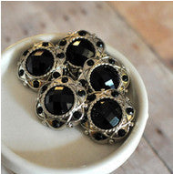 Buttons, Brooches & Sliders