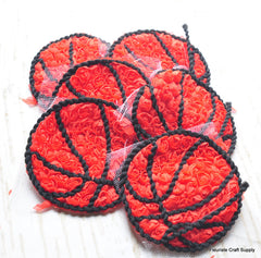 Shabby Basketballs