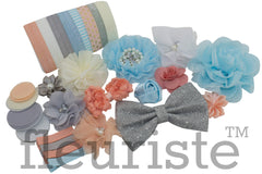 Baby Shower Games Headband DIY Kit 155