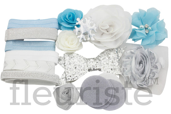 Baby Shower Games Headband DIY Kit 157