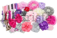Baby Shower Games Headband DIY Kit 160