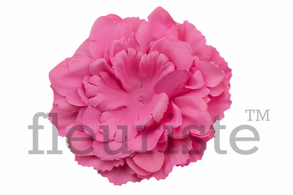 "3.5"" Peony Flower - Pick Your Color"