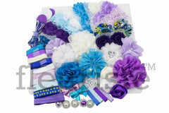 Baby Shower Games Headband DIY Kit 119