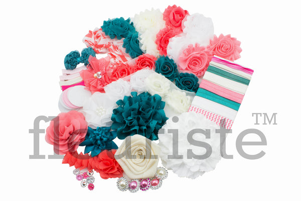 Baby Shower Games Headband DIY Kit 116