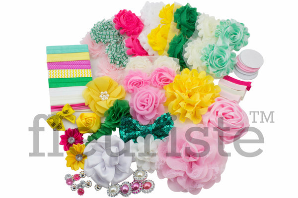 Baby Shower Games Headband DIY Kit 115