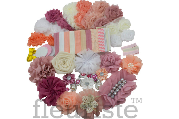 Baby Shower Games Headband DIY Kit 120