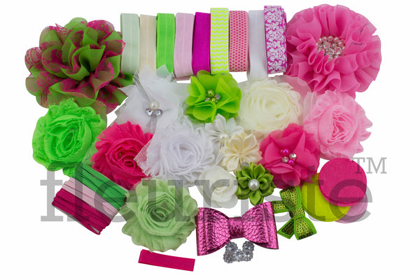 Baby Shower Games Headband DIY Kit 135