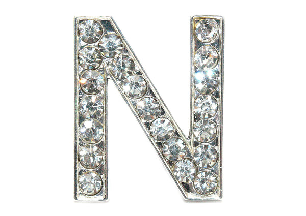 Rhinestone Letters- Choose Your Letters