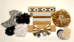 Baby Shower Games Headband DIY Kit 170