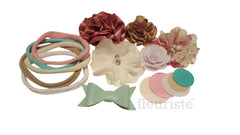 Baby Shower Games Headband DIY Kit 169