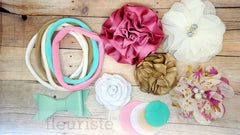 Baby Shower Games Headband DIY Kit 168