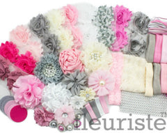 Baby Shower Headband DIY Kit 102