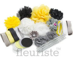 Baby Shower Headband DIY Kit 104